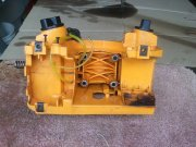 poulan pro 220 chainsaw starts but will not run