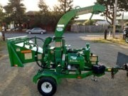 Want to Sell - 2007 Brush Bandit 65 XP Disc Chipper in