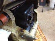 Stihl 039 Muffler Mod