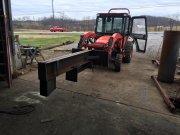 High flow skid steer splitter | Arboristsite com