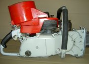 Stihl 090 air filter upgrade/ mods? | Arboristsite com