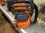Cost of repairing a chain brake, Echo CS 590 | Arboristsite com