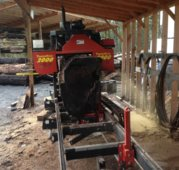 Timberking or Woodmizer or other? | Arboristsite com