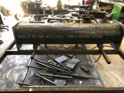 end plates tacked and redy for welding.jpg