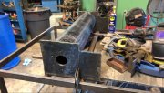 hydraulic tank coming together.jpg