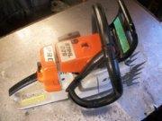 Want to buy - Stihl 026 Wrap Handle??? | Arboristsite com