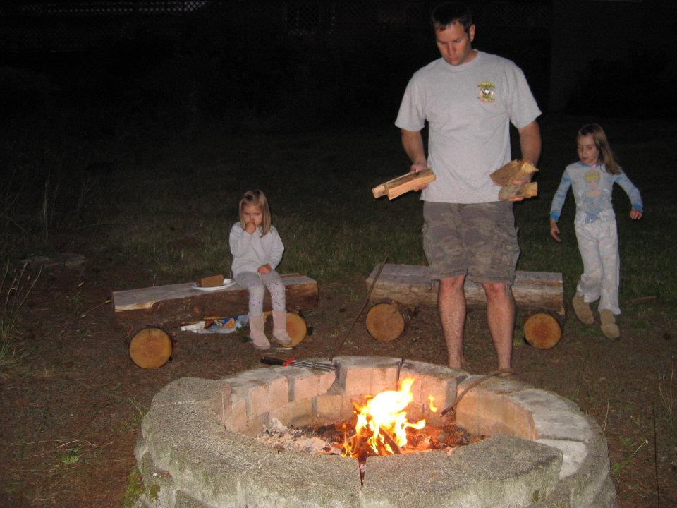 The Fire Pit Thread
