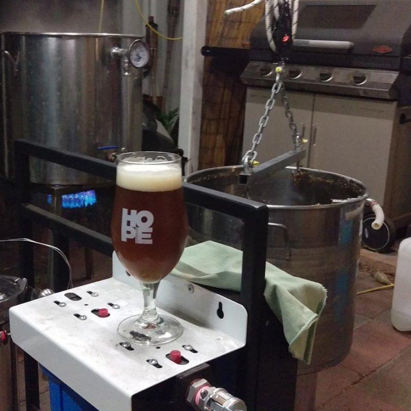 Mid Brew Beer