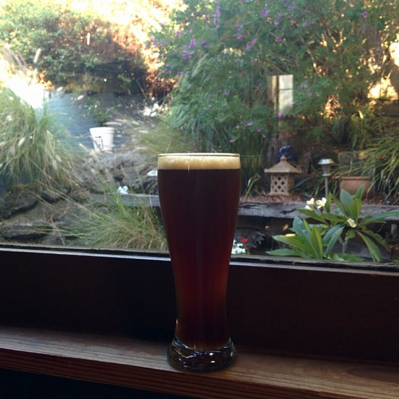 American Red Ale - AG