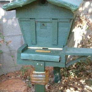 Hive 2...A bit smaller than 1.
