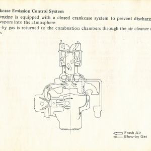1980 S Owners Manual Page 70
