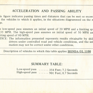 1980 S Owners Manual Page 74