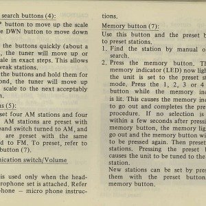 Owners Manual- 1981 GL1100 Interstate Page 25