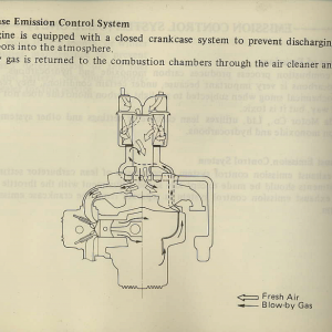 Owners Manual- 1981 GL1100 Interstate Page 86