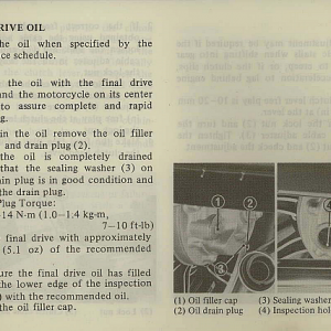 1983 Interstate Owners Manual Page 71