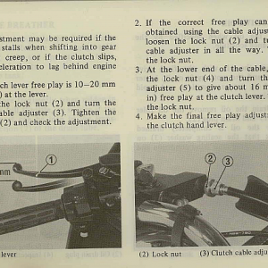 1983 Interstate Owners Manual Page 72