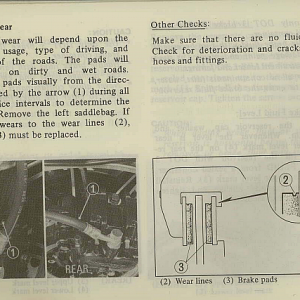 1983 Interstate Owners Manual Page 76