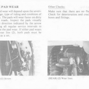 Owners Manual- 1986 GL1200 Interstate Page 75