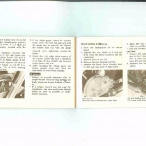 Owners Manual- 1984 GL1200 S-035