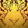Metal-Tiger