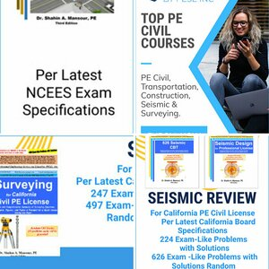 Courses and Books