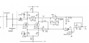Adjustable gain summing amplifier.png