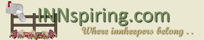 INNspiring forum and resources for innkeepers