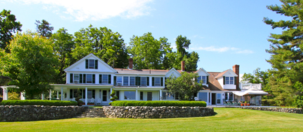 North Central Massachusetts Bed and Breakfast