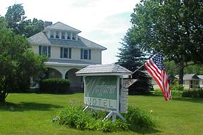 Frankfort, MI, Northwest Michigan Bed and Breakfast