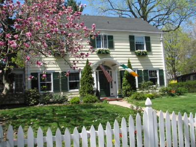 Touch of Ireland Guest House-New Haven, CT, Home of Yale University Bed and Breakfast