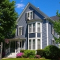 Freeport Maine Bed and Breakfast, New England, USA Bed and Breakfast