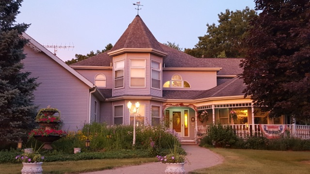 Belleville, WI - Madison, Wisconsin area. Bed and Breakfast