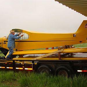 Picking up J-3 05-07 14