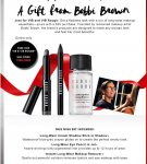 Sephora VIB Rouge - Bobbi Brown wants to gift you... 2015-05-10 10-12-46.jpg