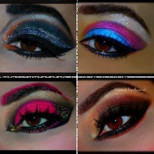 Makeup by Amarah!