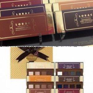 2012 Fall LORAC Pro Palette
