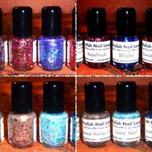 Hit Polish on sale, expiration unknown; indie nail polish
