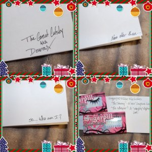 [SPOILERS] Secret Santa 2013 Presents Revealed!
