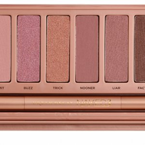 Naked 3: The Palette You've Been Waiting For.