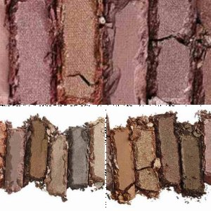 Which Naked Palette Is For You?