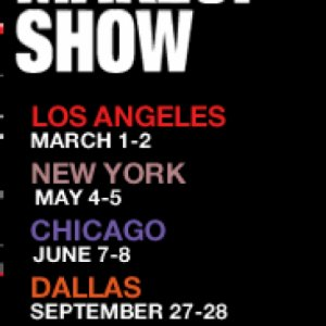 The Makeup Show 2014 Complete Guide