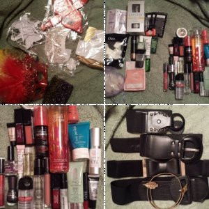 my things to swap/sell