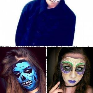 My Makeup Creations