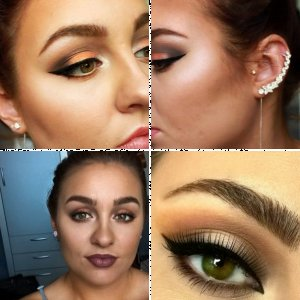Make-up by Evy