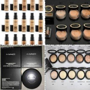 Mac Make up Kits