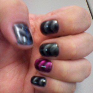 Magnet Nails
