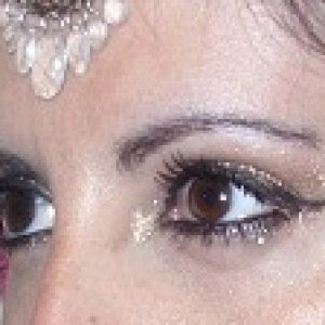 Indian makeup