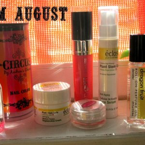 August MyGlam