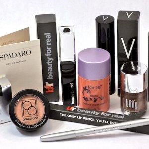 Boho Beauty Fall Box Items