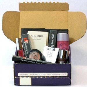Boho Beauty Fall Box